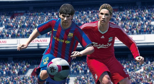 Pro Evolution Soccer 2010 Review: You Only Sing When You're Winning