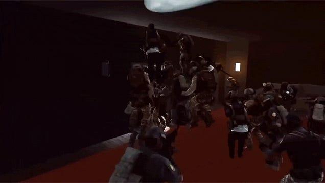 Battlefield 4's Beta Ends, Glitchy GIFs Emerge