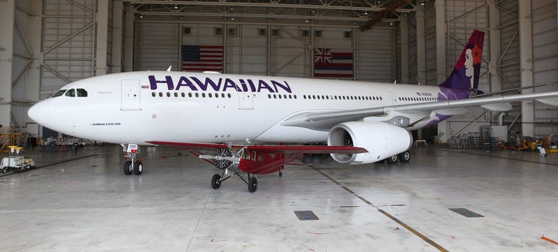 Hawaiian Airlines Turns 85