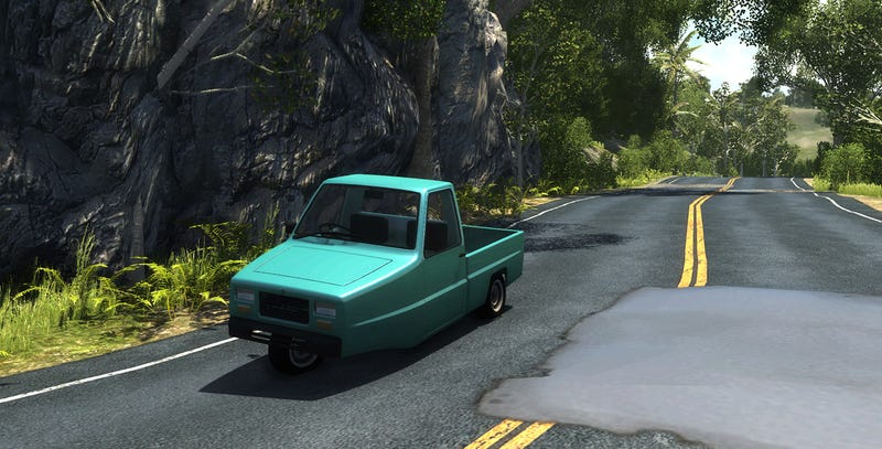 BeamNG.drive Update imminent; What to expect?