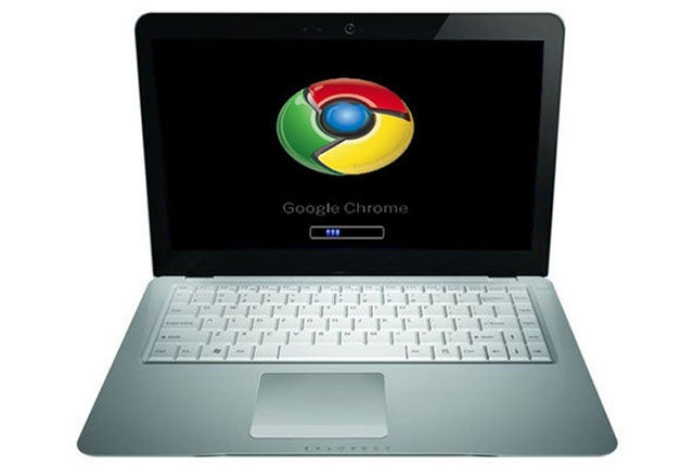 Google Introducing Chrome OS Netbook Next Week? UPDATED