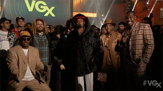 VGX: Takin it to the VGX-treme