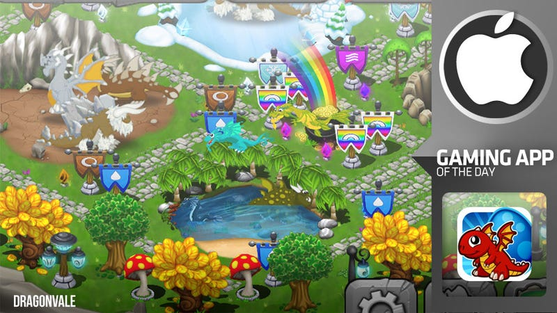 Dragonvale Captured My Heart and My Wallet in 2011