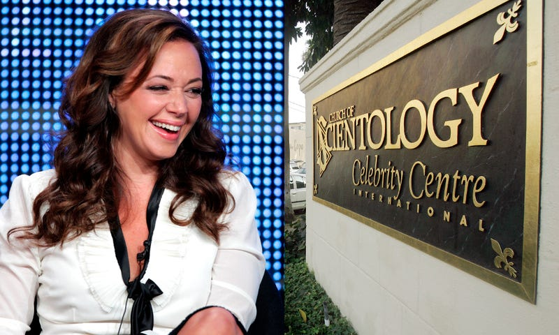 Church of Scientology Loses Longtime Celebrity Member