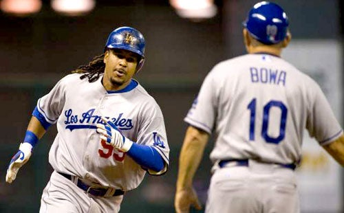 Manny Ramirez Is Now Very Fertile