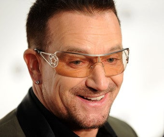 Taking Money from Bono Is a Bad Omen for Your Business
