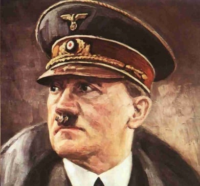 Hitler: Great Leader, Not Perfect, Says Forbes Columnist