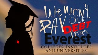 More Students Refusing to Pay Loan Debts to Fraudulent Online Colleges