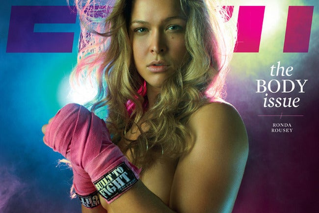 A Primer to Martial Arts: Part III (Women and Martial Arts)
