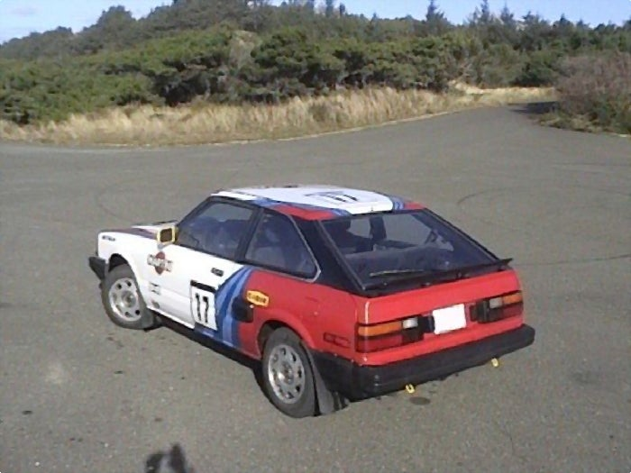 For $5,000, Martini & Honda, On The Rocks, Say What?