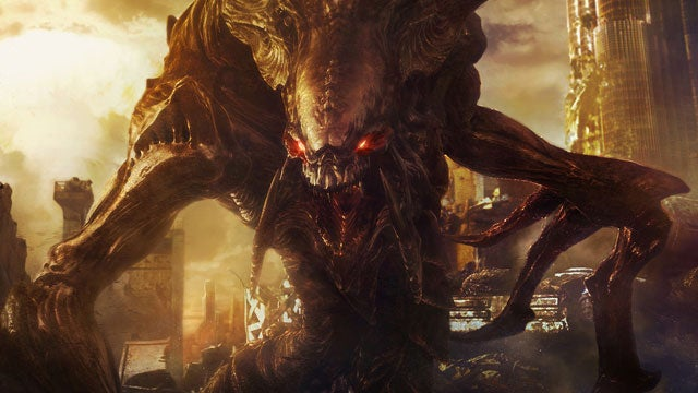 Our First Look At StarCraft II: Heart of the Swarm Happens Next Month
