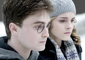 Half-Blood Prince Suffers From Lack Of Action, Emma Watson's Hotness