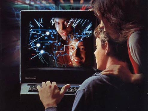 Wargames Celebrates 25th Anniversary, Wired Interviews Everyone and their Mother About It