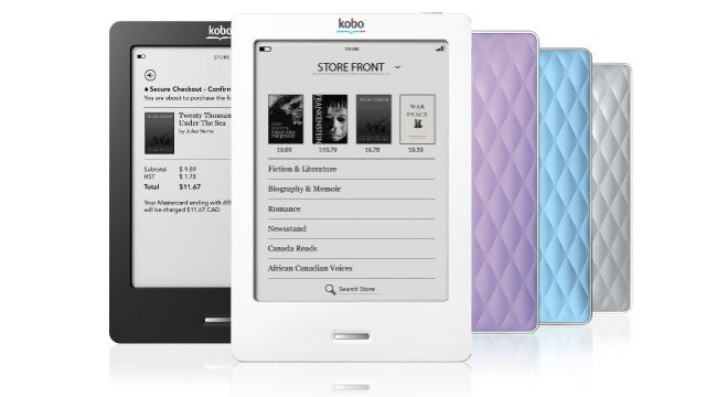 Kobo Scrapes The Barrel and Offers a Free Book Each Month