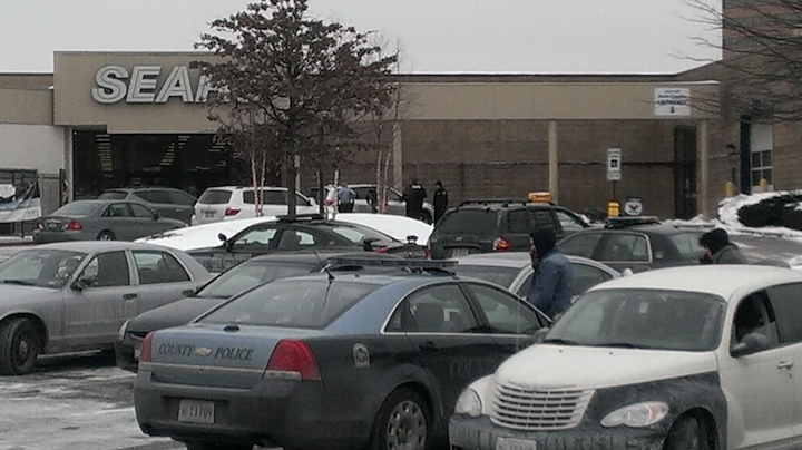 3 Dead After Shooting at Maryland Mall