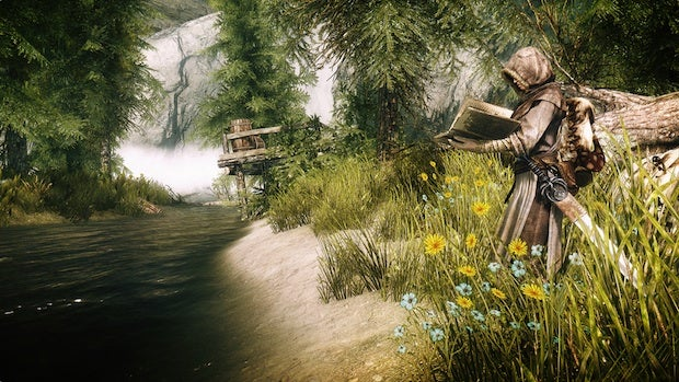 How To Get Skyrim Looking As Awesome As Computationally Possible