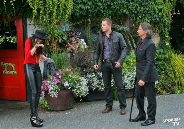 Once Upon A Time - 2x04 Promo Photos