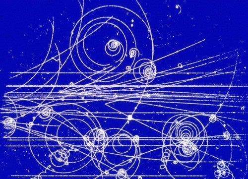 Gravity finally starts cooperating with quantum mechanics...maybe