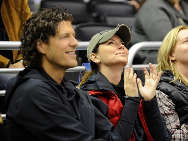 Shania Twain Marries Guy Whose Ex-Wife Stole Her Ex-Husband