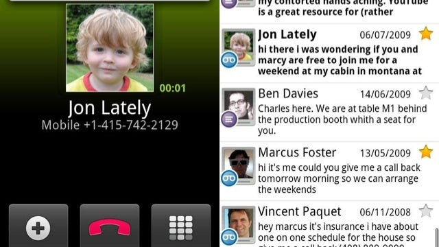 Google Voice for Android Adds Group Messaging, Offline Voicemail, and Other Goodies