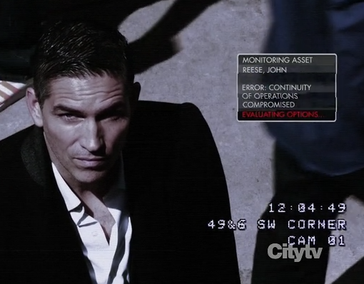 Now that, people, is how you end a freakin TV season — with a conspiracygasm!