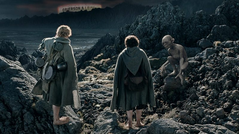 Just Like Heaven's Gate: Why Didn't The Lord Of The Rings Series Fail?