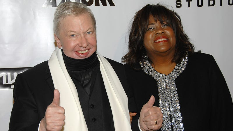 Roger Ebert's Wife Chaz Says Their Life Together Was 'More Beautiful and Epic Than a Movie'