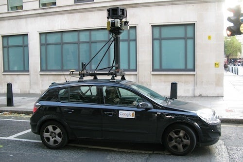 Hundreds of Thousands of Germans Opt Out of Google Street View