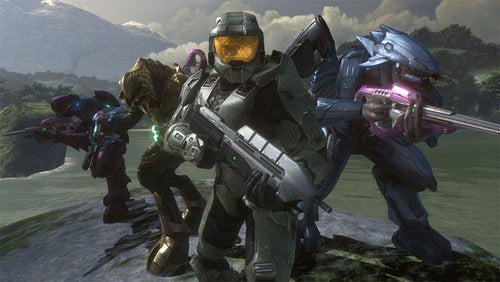 Halo 3 Now Downloadable To Xbox 360, But With An Asterisk