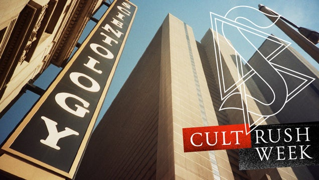 Cult Rush Week: The Church of Scientology Thinks I'm Terrible
