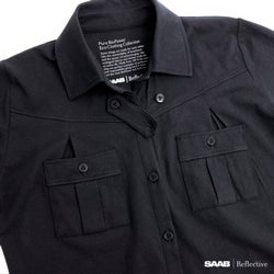 Saab Officially Launches Eco-Clothing Line