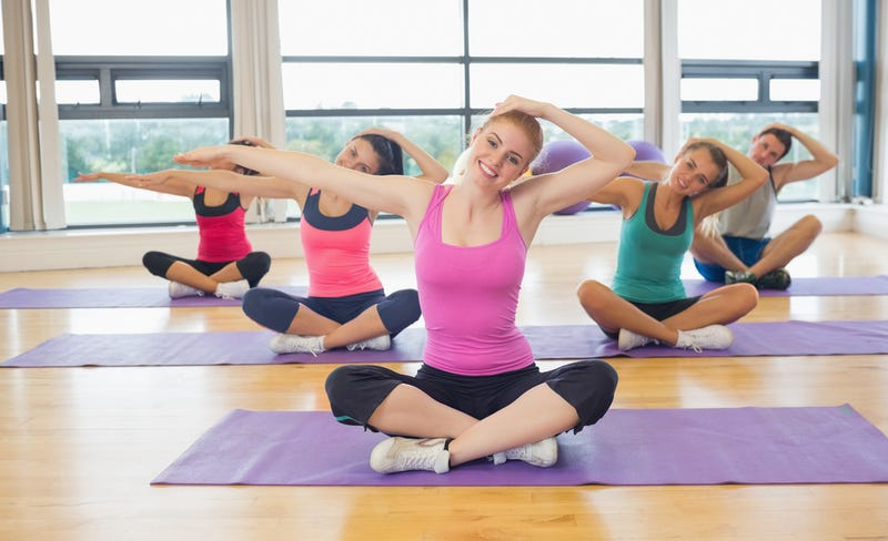 "Hilarious Christian College Newspaper Op-Ed Calls Yoga ""Demonic"""