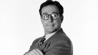 In The Mood For Laughs: An Interview with Phil Hartman's Biographer
