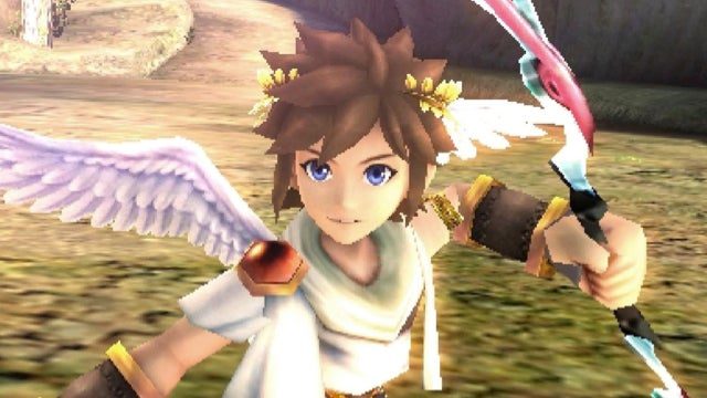 Don't Hold Your Breath for a Kid Icarus: Uprising Sequel