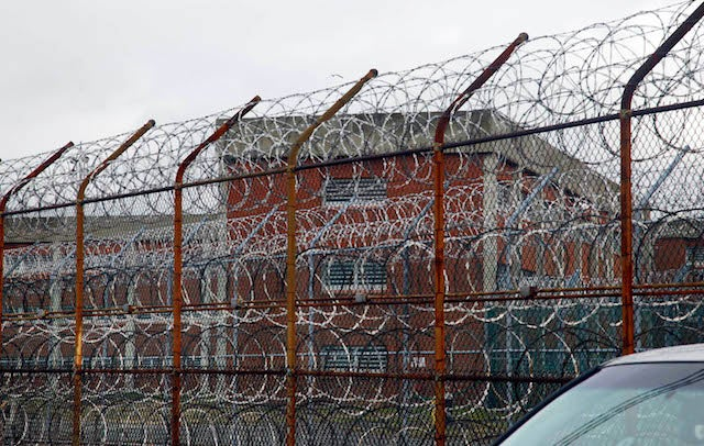Rikers Inmates Riot After Early Bedtime Makes Them Miss Their Shows
