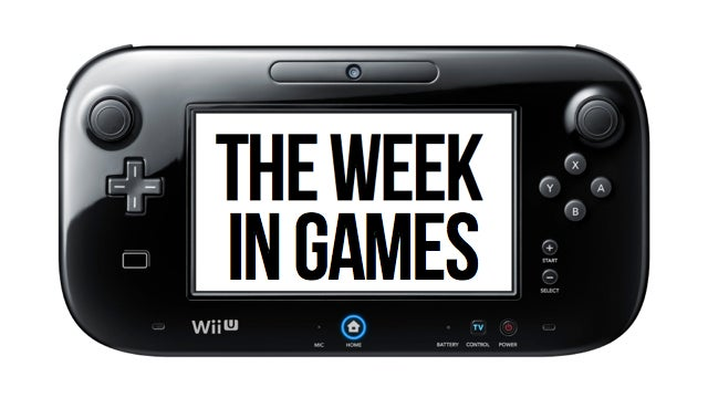 The Week in Games: Say U, Say Wii