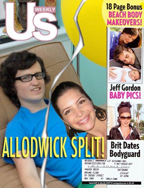 Jakulia Allodwick Split Sends Internets Reeling