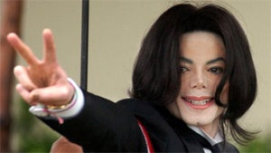 Who Should Play Michael Jackson in the Michael Jackson Biopic?