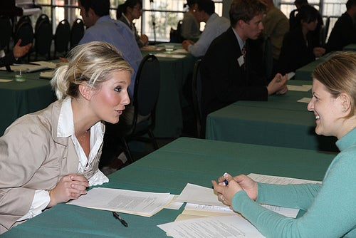 How to Recover from a Bad Job Interview