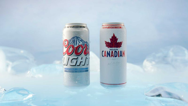 CANADA VS. USA: The Beer Battle