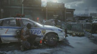 The Division - A New Style of Shooter?