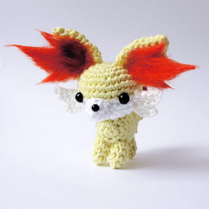 Amigurumi Crochet Wikipedia : These Stuffed Pokemon Dolls Are Way Too Freakin Cute