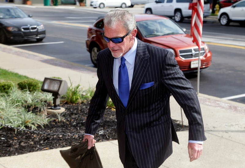 Jim Irsay Suspended Six Games, Fined $500,000
