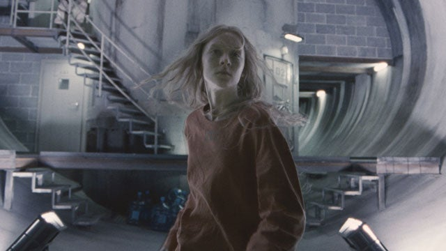 Hanna proves action movies can be beautiful