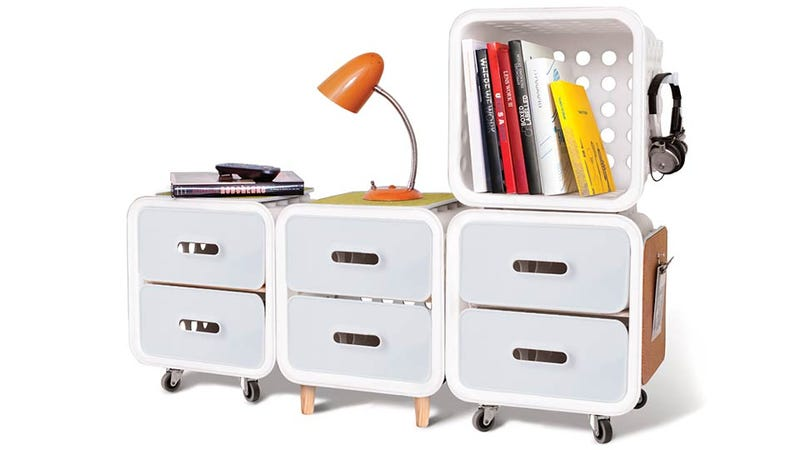 Everything You Need To Outfit a Kick-Ass Dorm Room
