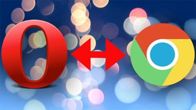 How to Install Chrome Extensions in Opera (and Vice Versa)