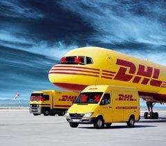 DHL Dies