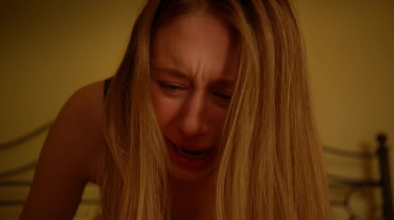 AHS: But seriously, what about Zoe's Evil Vagina?