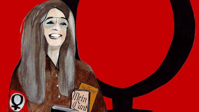 The Book Of Jezebel: F Is For Feminazi