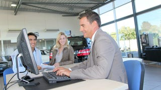How Negotiable Is A Dealership's Internet Price?